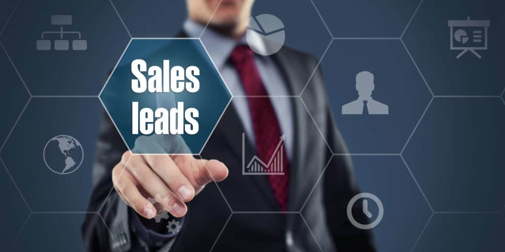 Internet Sales Leads